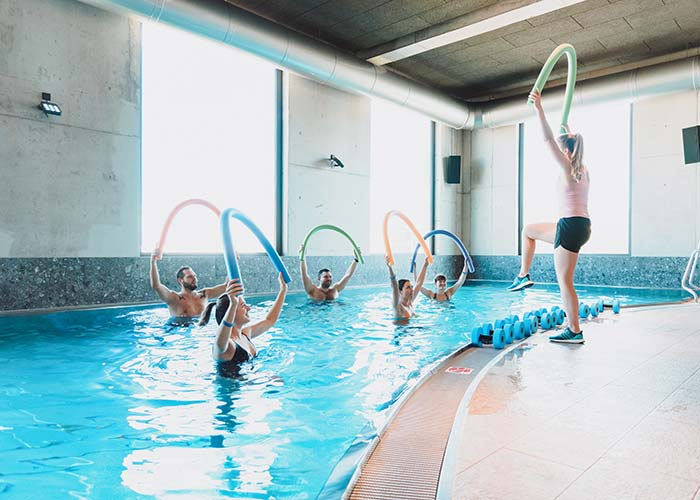 Aquafitness Denzlingen