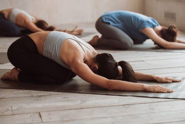 Yoga im VERSO Denzlingen