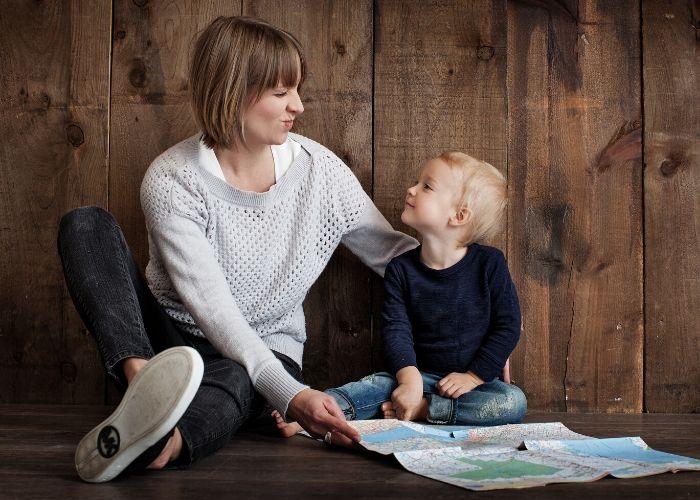 Nebenjob Kinderbetreuung VERSO Denzlingen