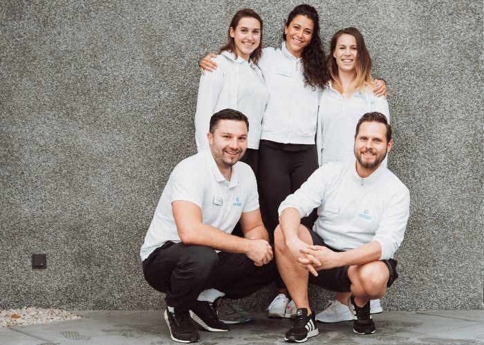 Nebenjob Fitnessstudio Verso Denzlingen sucht Mitarbeiter für Rezeption