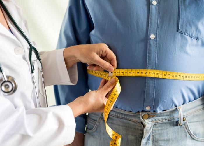 Muskeltraining stärkt Immunsystem und verhindert Bauchfett