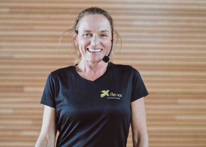 Pilates Onlinekurse mit Waldi im VERSO