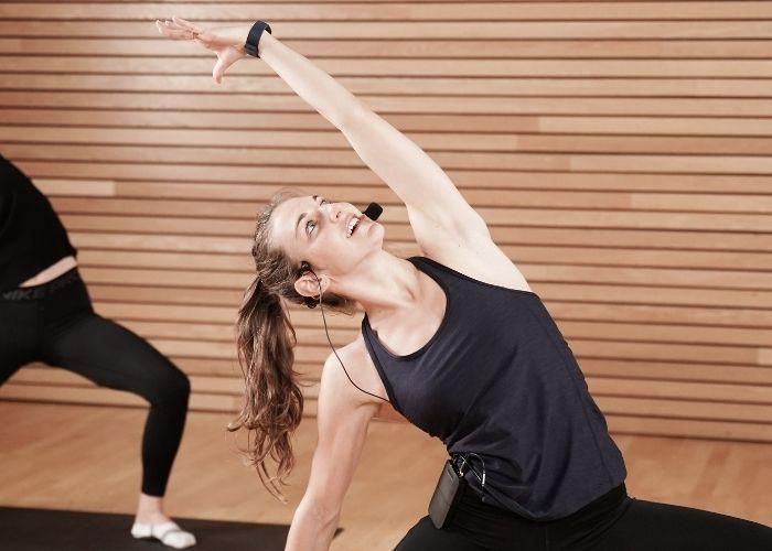 Home Workout mit VERSO Freiburg und Trainerin Anne