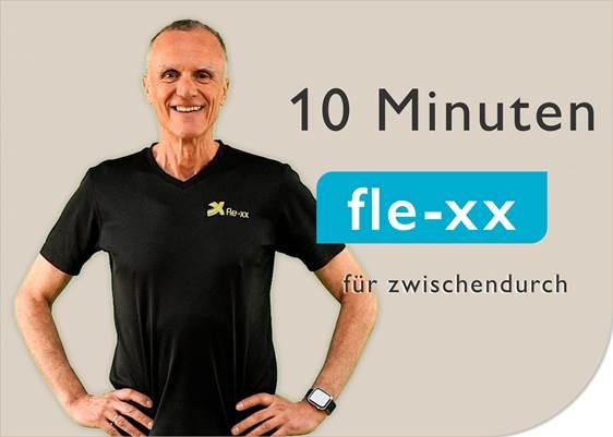 Das 10 Minuten Rücken Workout von Rudi Plüddemann